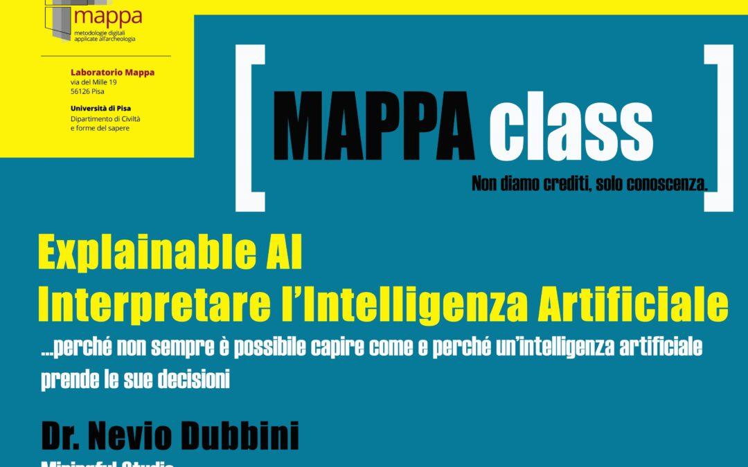 MAPPA Class