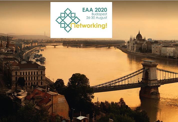 CFP – EAA2020 Sessione #414