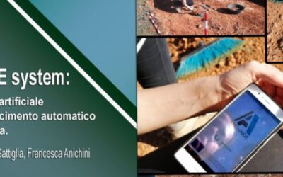 Webinar: ArchAIDE system. The AI to the automatic recognition of ceramic