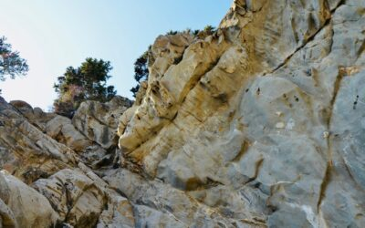 Quarry Survey in the area of Monti Pisani (PI) and Calafuria (LI)