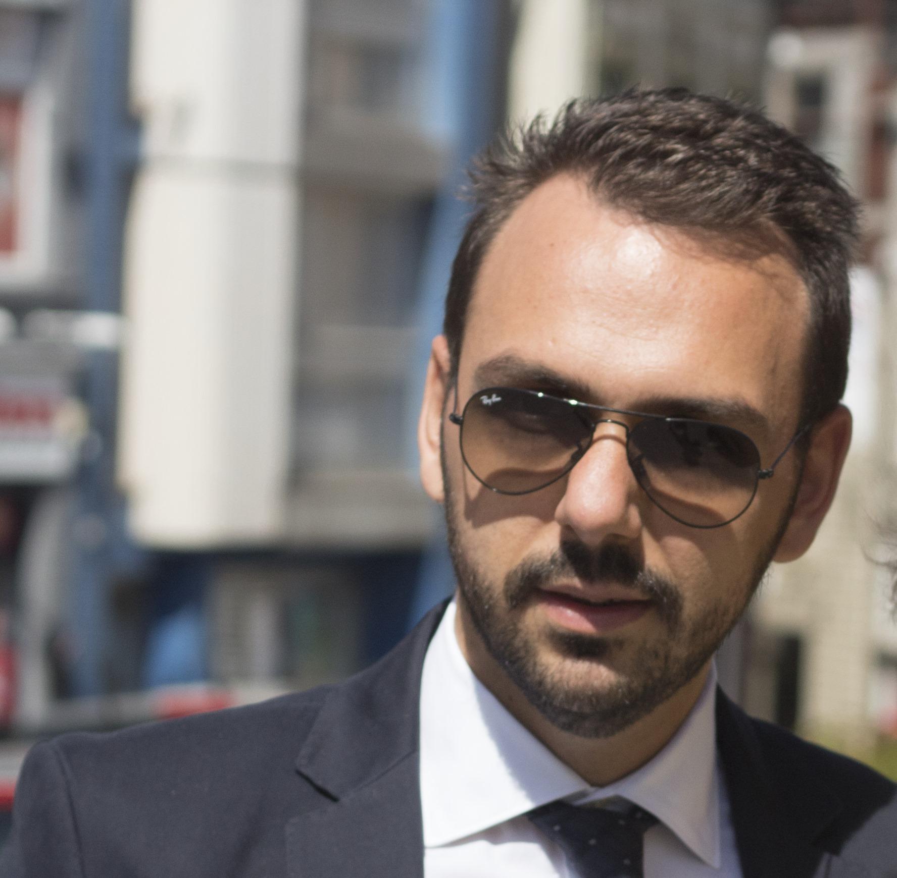 Riccardo Montalbano