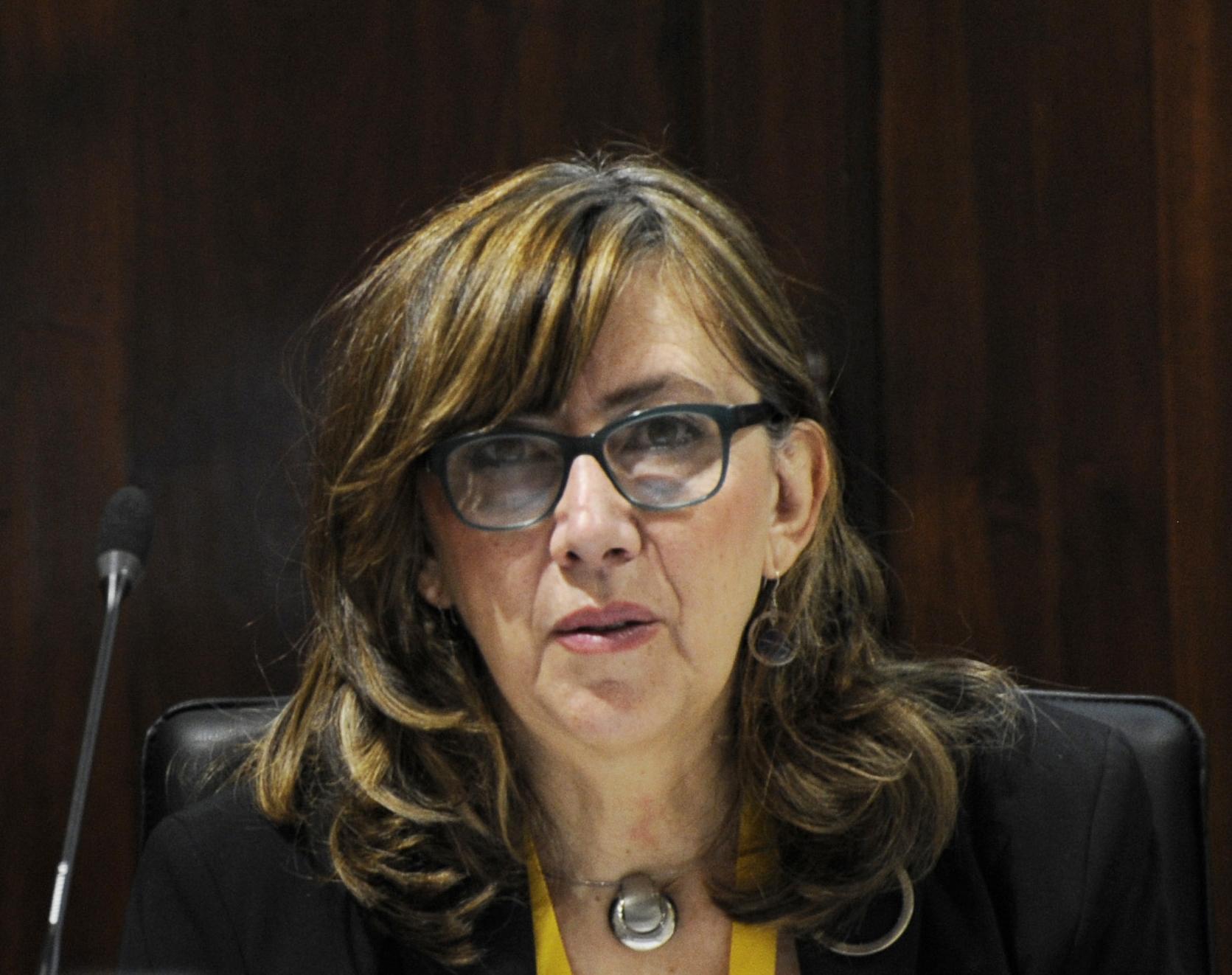 Maria Letizia Gualandi