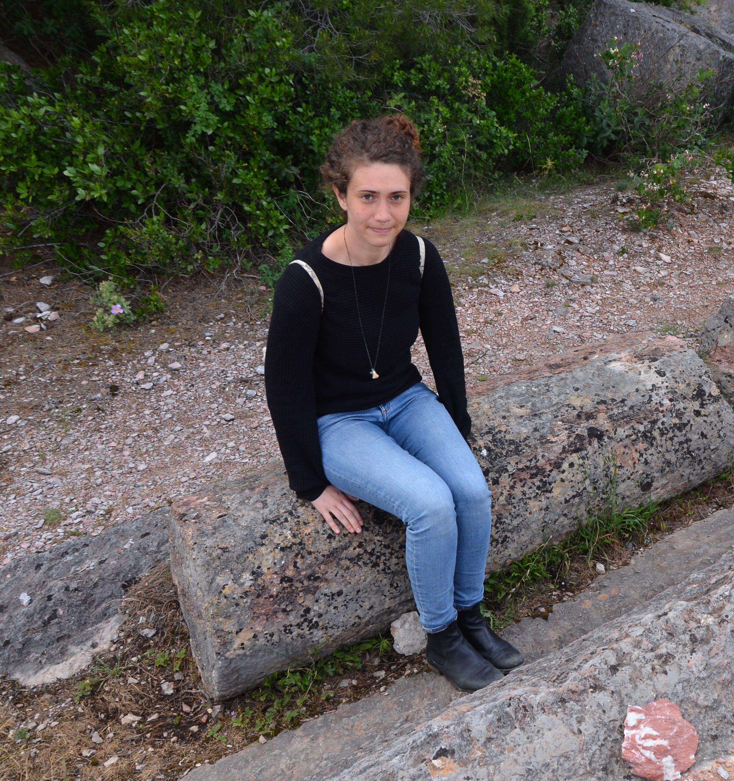 Claudia Sciuto