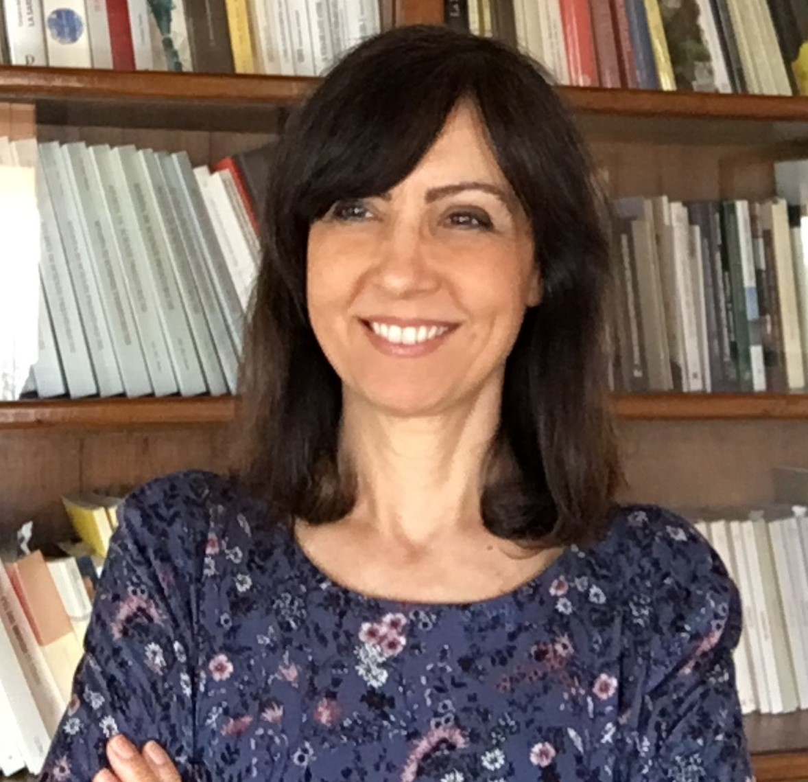 Maria Grazia Melis