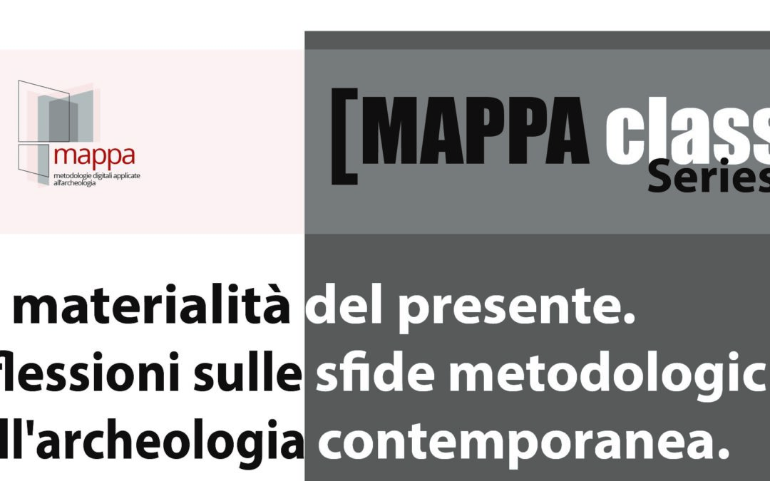 MAPPAClass series, next date on February, 4