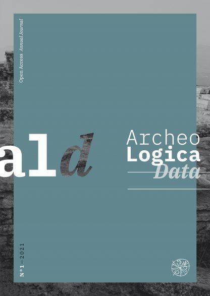 E' uscito il primo numero di ArcheoLogica Data!