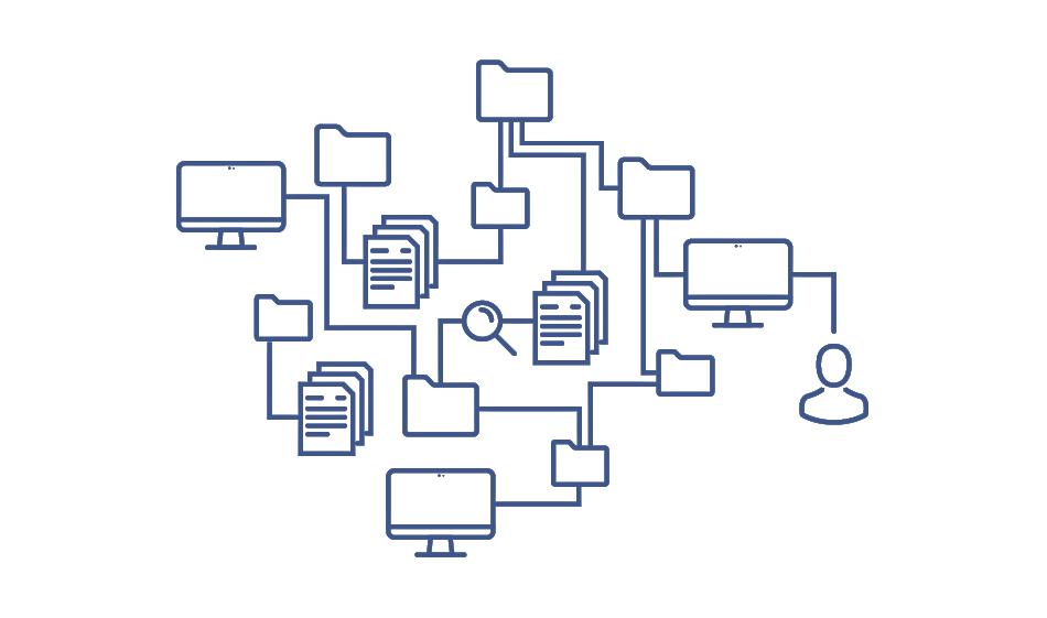 Attività 1.1 – Analisi delle procedure e del workflow dei funzionari delle Soprintendenze